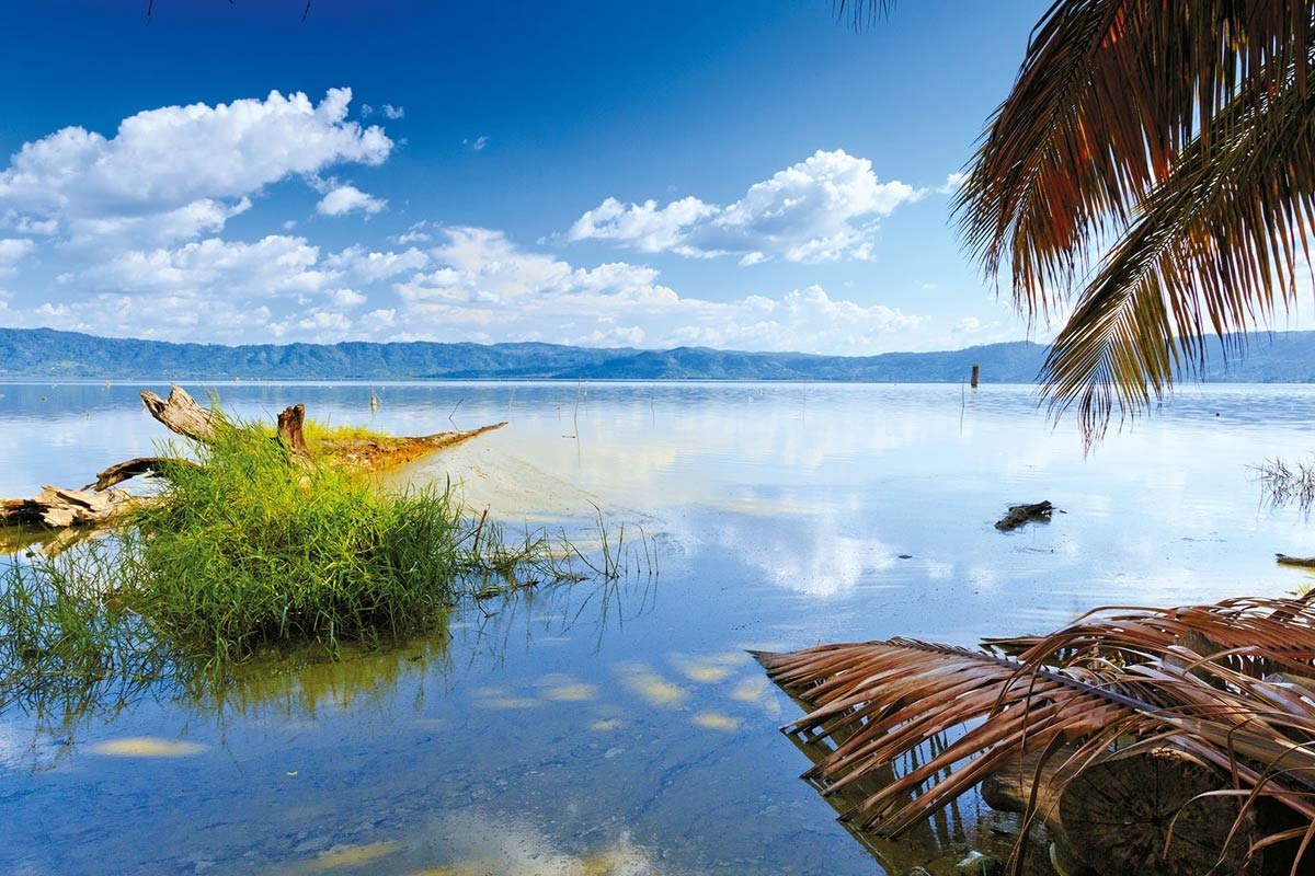 Lake Bosomtwe